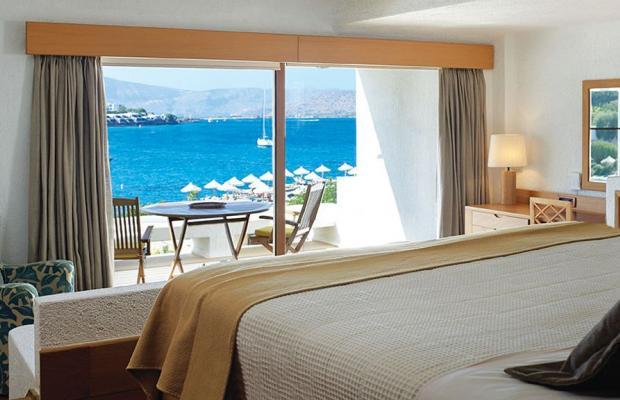 фотографии отеля Elounda Peninsula All Suite изображение №31