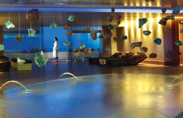 фотографии отеля Elounda Peninsula All Suite изображение №3