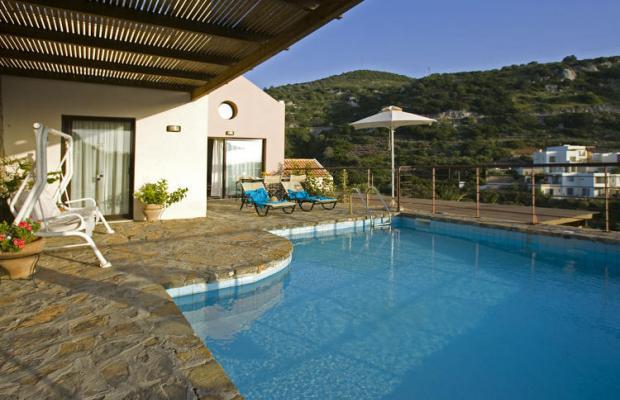 фото отеля Istron Villas изображение №61
