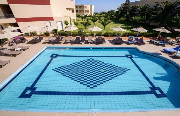 фото отеля Vantaris Palace изображение №85
