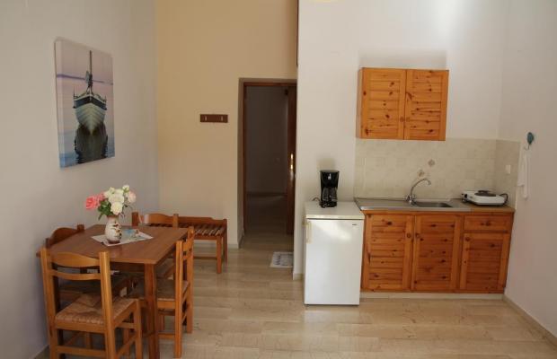 фото отеля Argo Apartment изображение №17