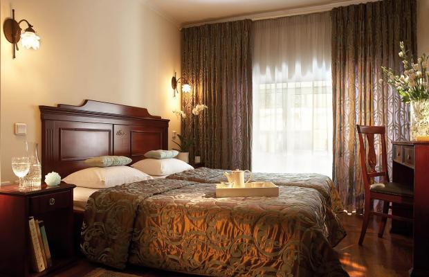 фотографии отеля Luxembourg Hotel изображение №11