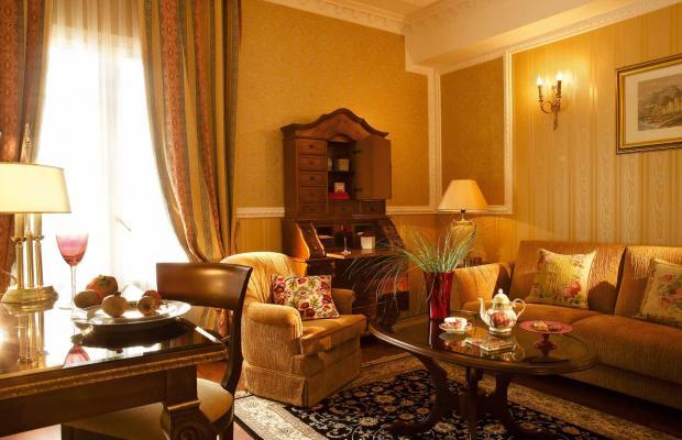 фото отеля Mediterranean Palace изображение №21