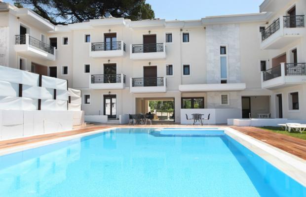 фото отеля Skiathos Somnia изображение №1