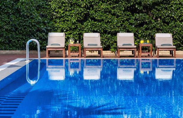 фото отеля The Blazer Suites Hotel изображение №9