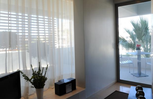 фотографии отеля Brasil Suites изображение №51