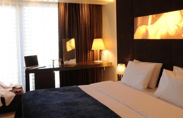 фотографии отеля Brasil Suites изображение №43