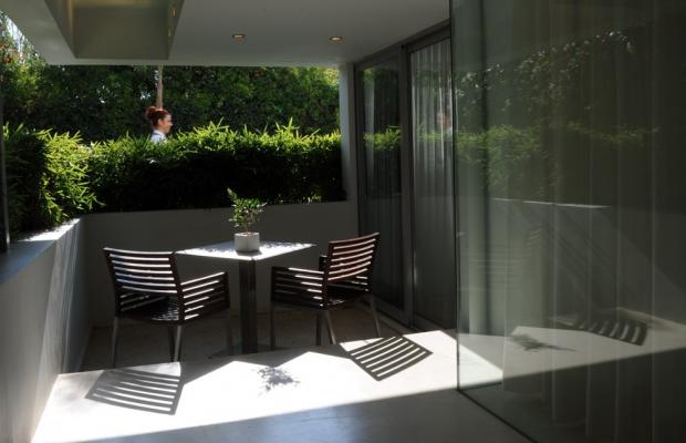 фото отеля Brasil Suites изображение №17