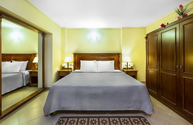 фотографии отеля Perea изображение №51
