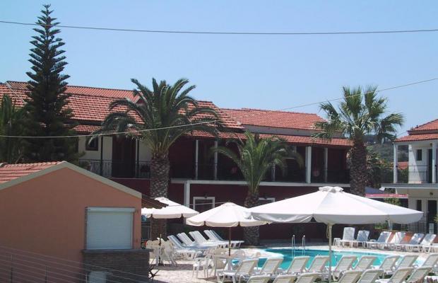 фотографии отеля Summer Breeze изображение №15
