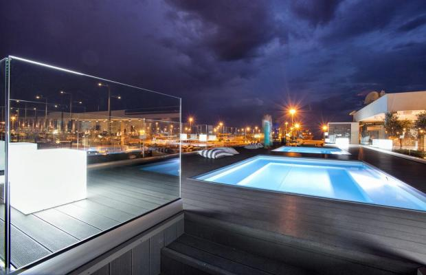 фото отеля Porto Palace Hotel изображение №13