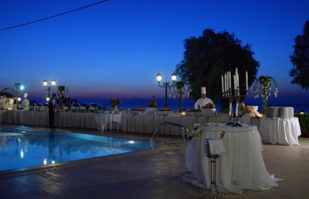 фото Santa Beach Hotel (ex. Galaxias Beach Hotel) изображение №30