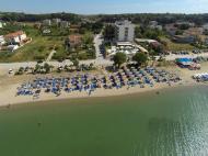 Santa Beach Hotel (ex. Galaxias Beach Hotel), 4*