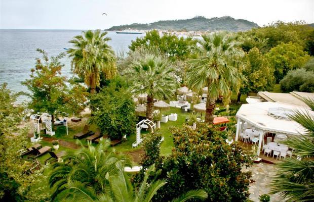 фотографии отеля Tarsanas Studio изображение №35