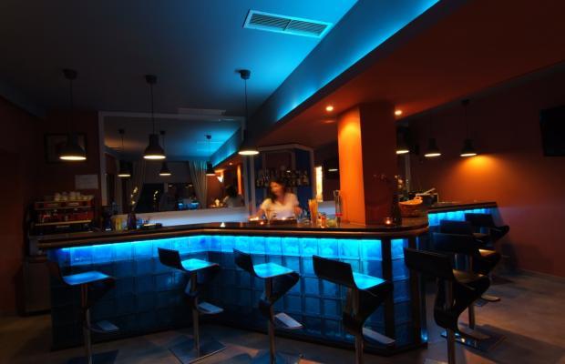 фотографии отеля Minoa изображение №19