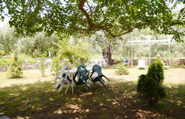 фотографии отеля Blue Sky Villas изображение №3