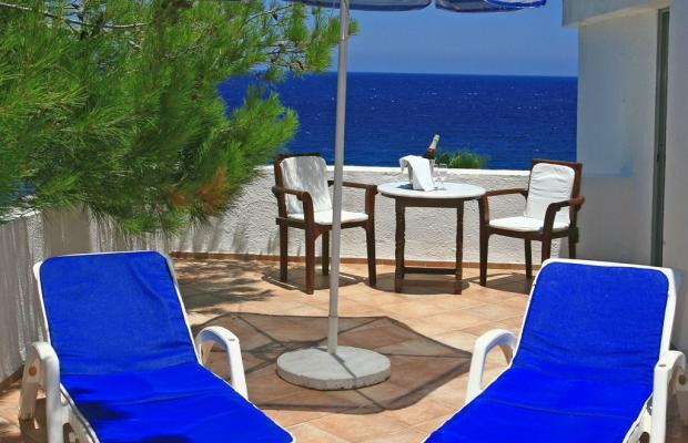 фотографии отеля Istron Bay изображение №55
