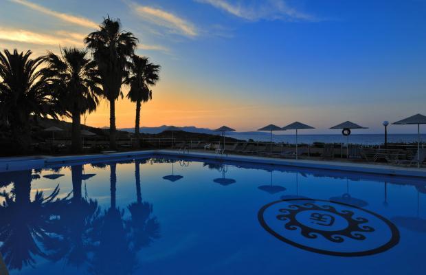 фото отеля Istron Bay изображение №5