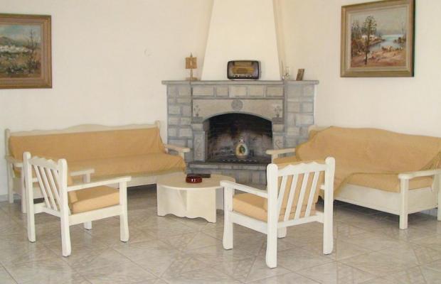фото отеля Ambrosia изображение №13