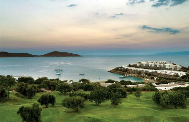 фотографии отеля Porto Elounda Golf & Spa Resort (ex. Porto Elounda De Luxe Resort) изображение №51
