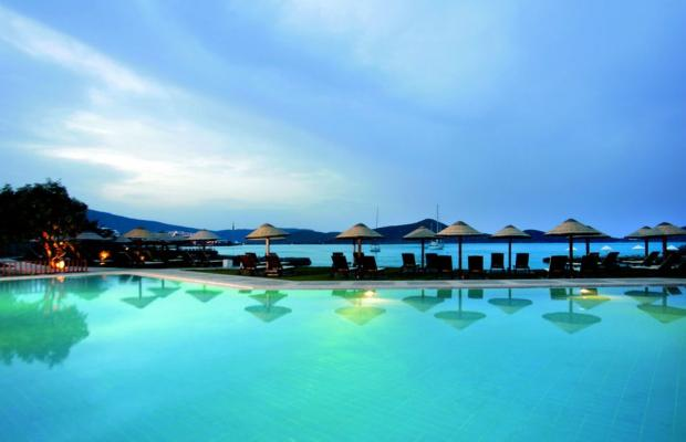 фото отеля Porto Elounda Golf & Spa Resort (ex. Porto Elounda De Luxe Resort) изображение №17