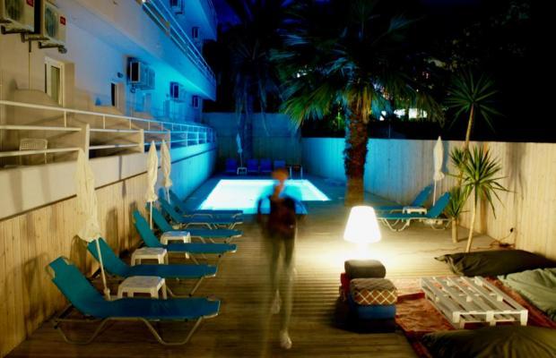 фото отеля Amuse (ex.Flisvos Beach) изображение №9