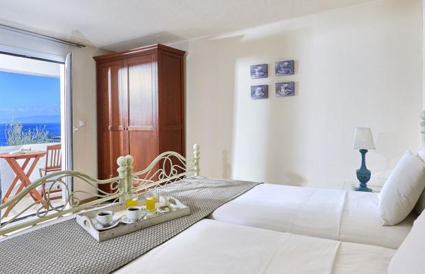 фотографии отеля Elounda Eleon Villas изображение №3