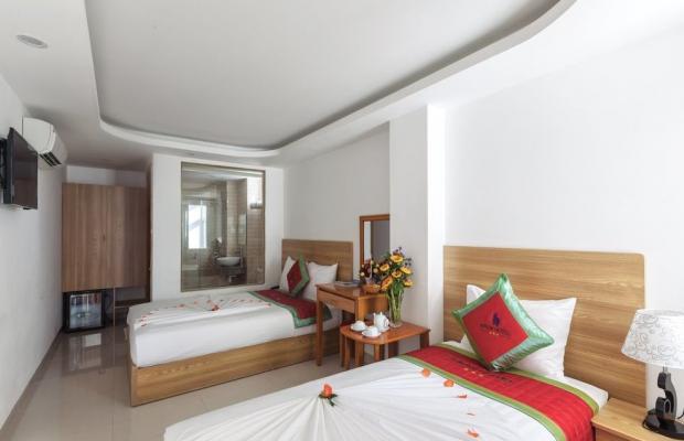 фото Siren Flower Hotel изображение №18