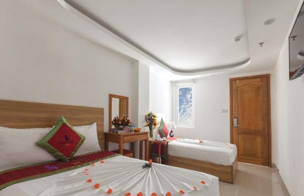 фото отеля Siren Flower Hotel изображение №9