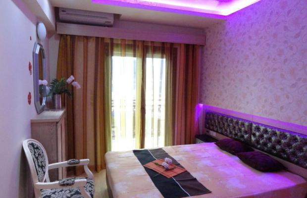 фото отеля Captain's Beach Boutique Apartments изображение №17