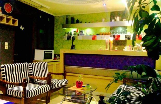 фото Captain's Beach Boutique Apartments изображение №6