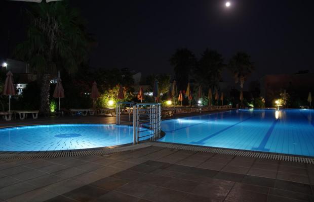 фотографии отеля Chrysoula Hotel & Apartments изображение №3
