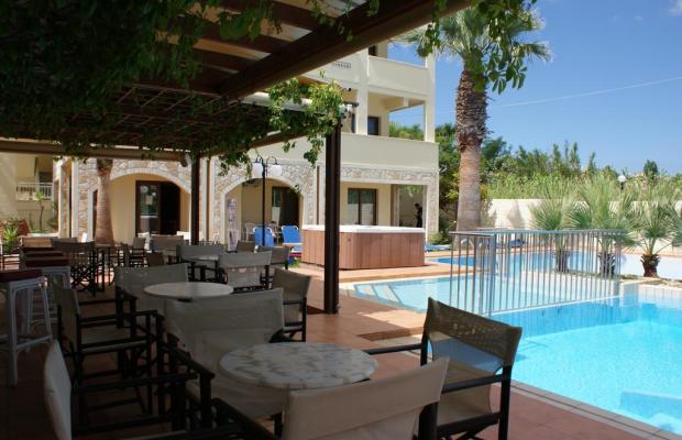 фото отеля Sunny Suites изображение №21