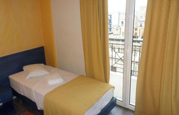 фотографии Nafsika Hotel Athens Centre изображение №16