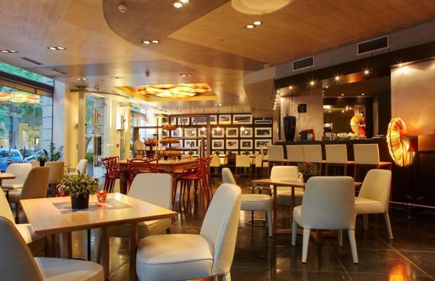 фото отеля The Excelsior изображение №33