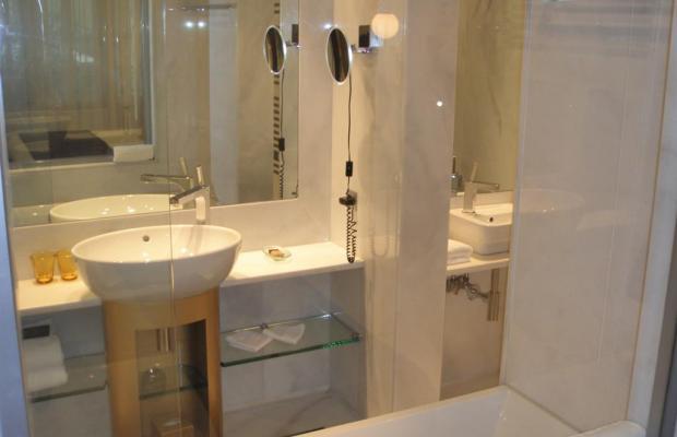 фотографии отеля The Excelsior изображение №19