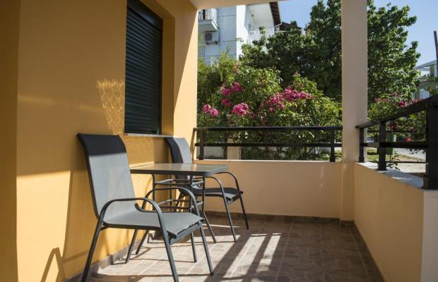 фотографии отеля Dolphins Apartments & Rooms изображение №27