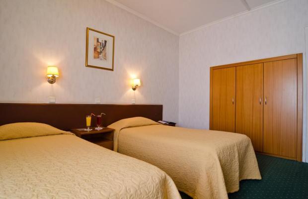 фотографии отеля Vergina изображение №39