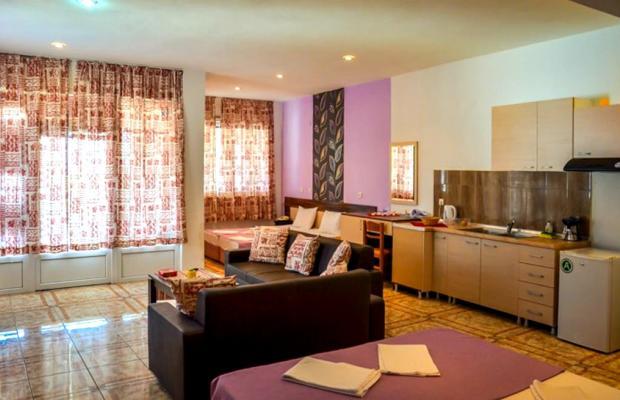 фотографии отеля Ellas изображение №23