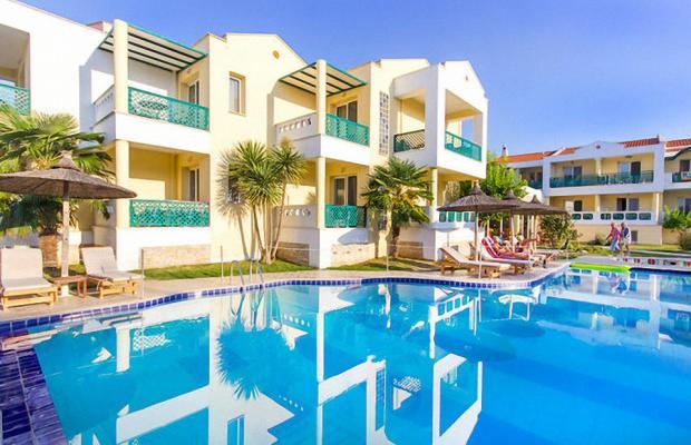 фото отеля Aegean Sun Apartments изображение №17