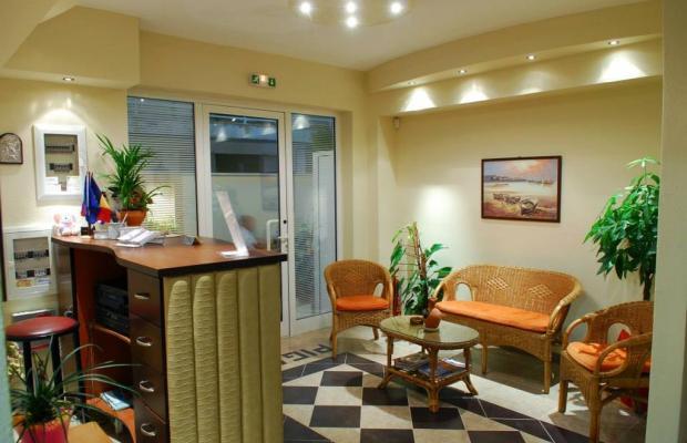 фото отеля Villa Pigasos изображение №33