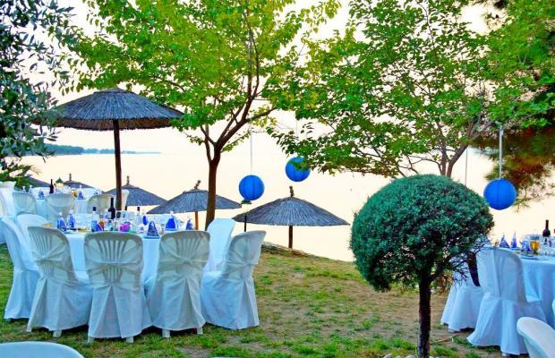 фото отеля Hotel Akti Belvedere изображение №29