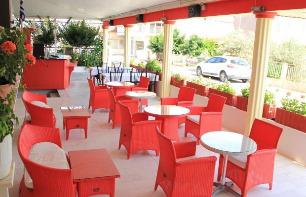 фотографии отеля Hotel Dias Apartments изображение №43