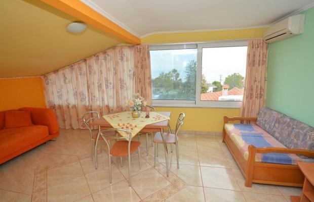 фотографии отеля Hotel Dias Apartments изображение №35