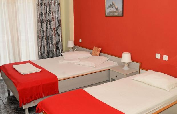 фотографии Hotel Dias Apartments изображение №28