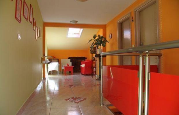 фотографии отеля Hotel Dias Apartments изображение №19
