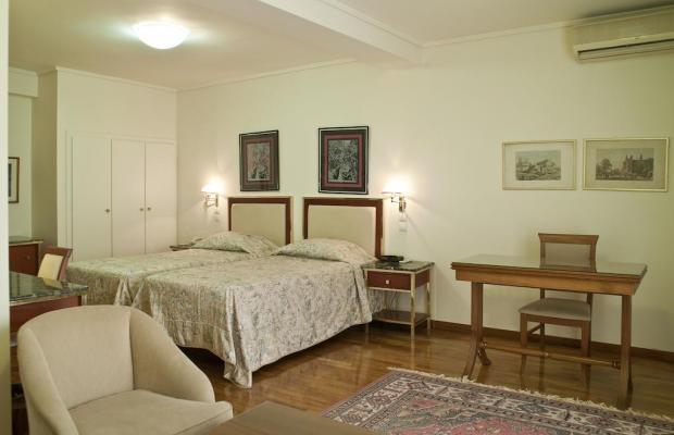фотографии отеля Best Western Ilisia Hotel изображение №11