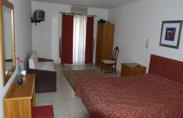 фотографии отеля Dias Hotel Makrigialos изображение №15