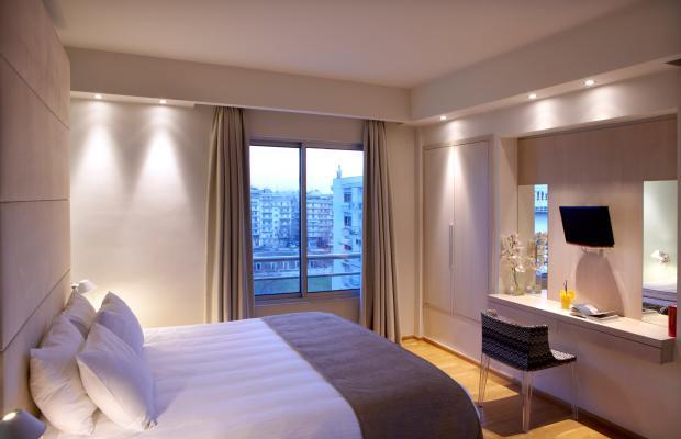 фото Hotel Olympia изображение №2