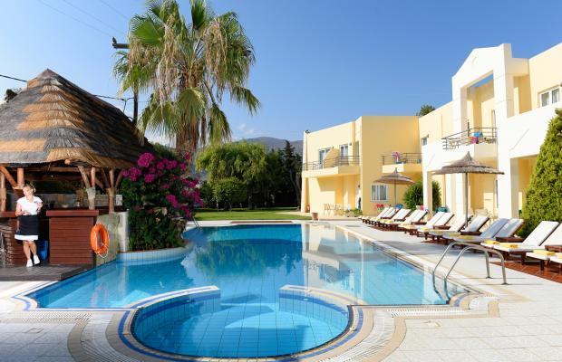 фотографии High Beach Hotels Complex: Miramare Annex of High Beach изображение №12